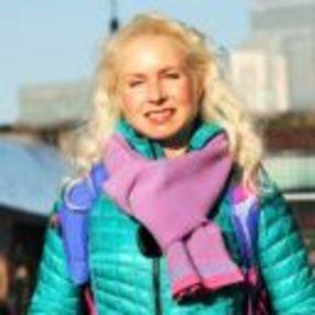 Maria Lindholm-Ventola