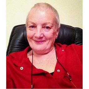 Beryl Crawford