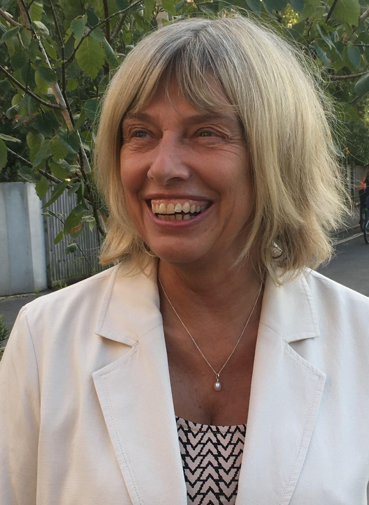 Lynne Trenery