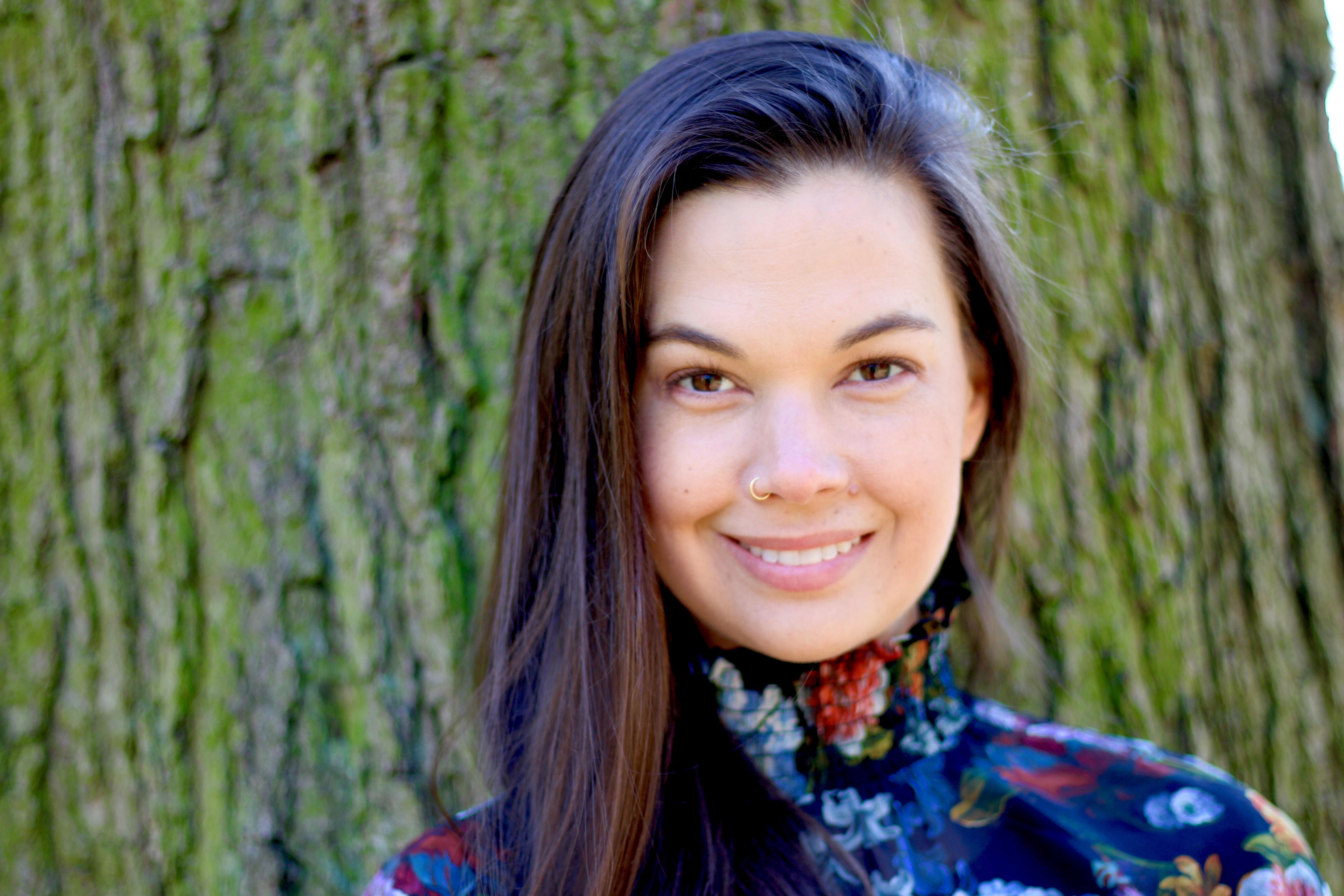 Amana Van Staden