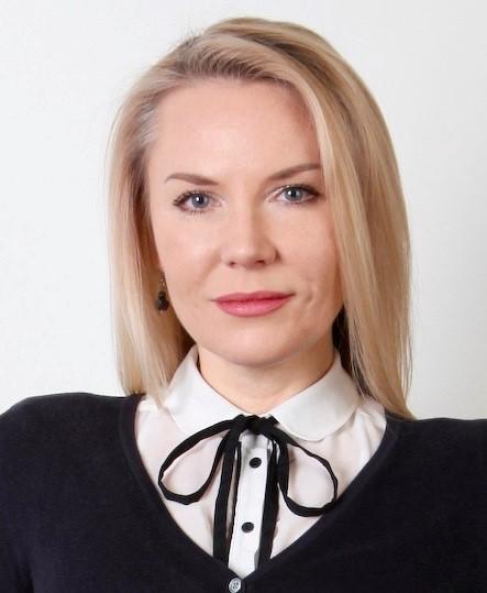 Oksana Georghiou