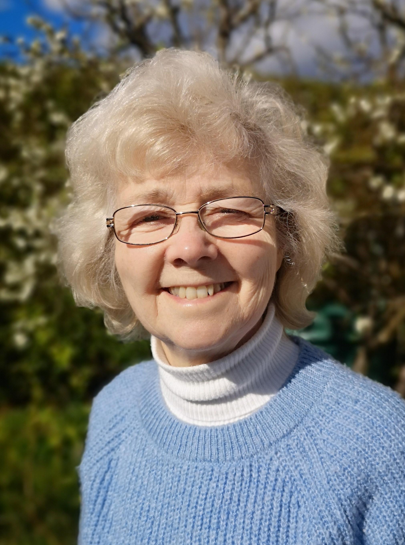 Christine Furnish