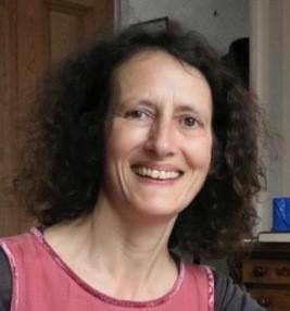 Joanna Gaskell