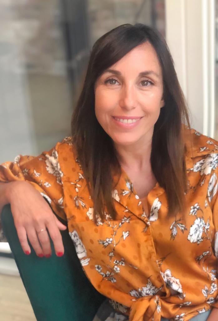 Marisol Navarro Noriega
