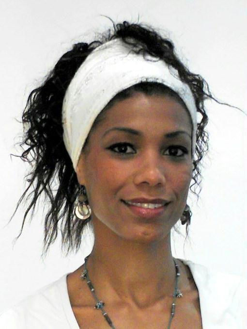Viviane Talkeu