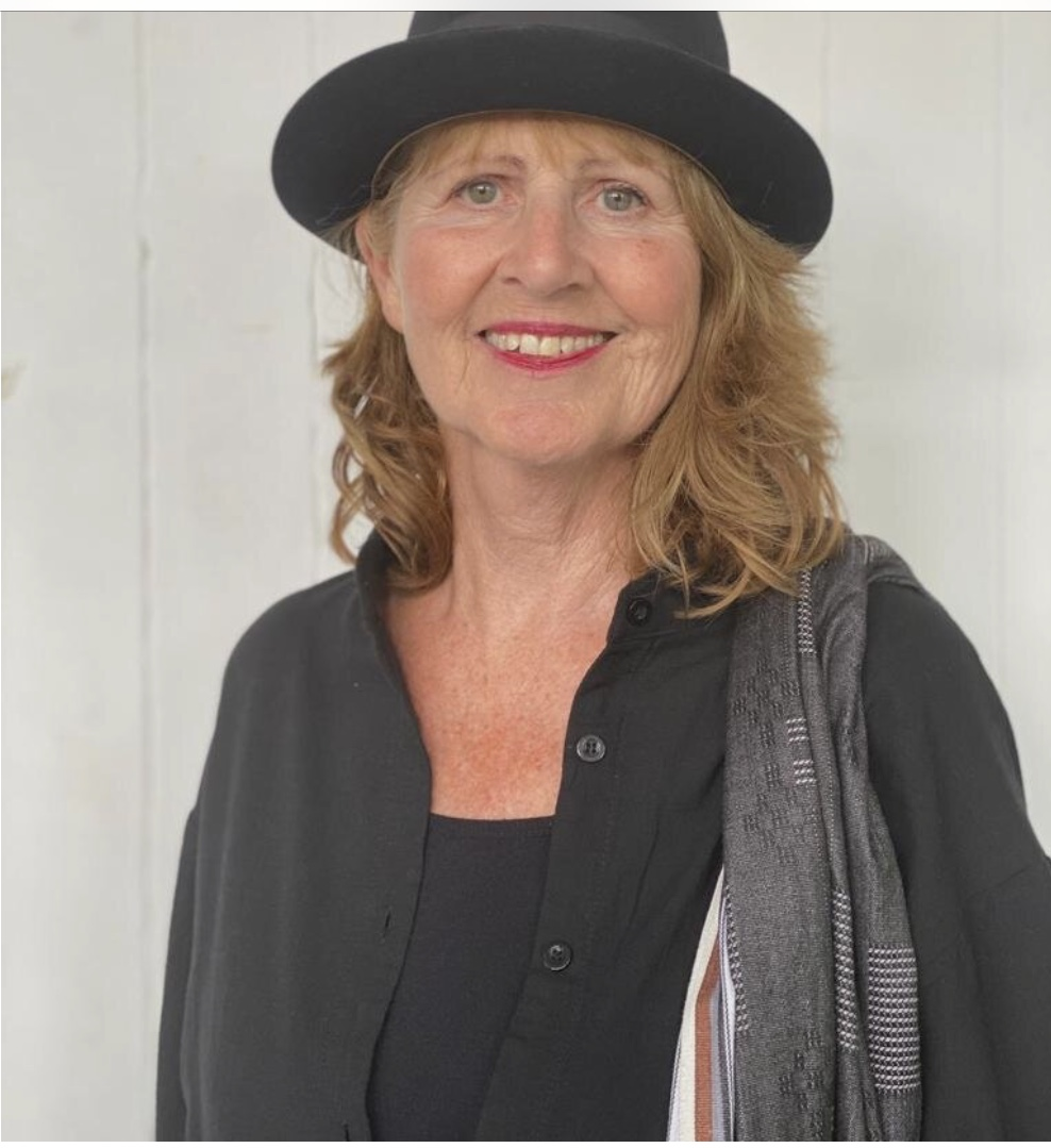 Kate Fitzgibbon