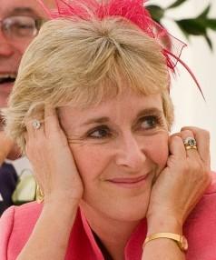 Susan McEvoy