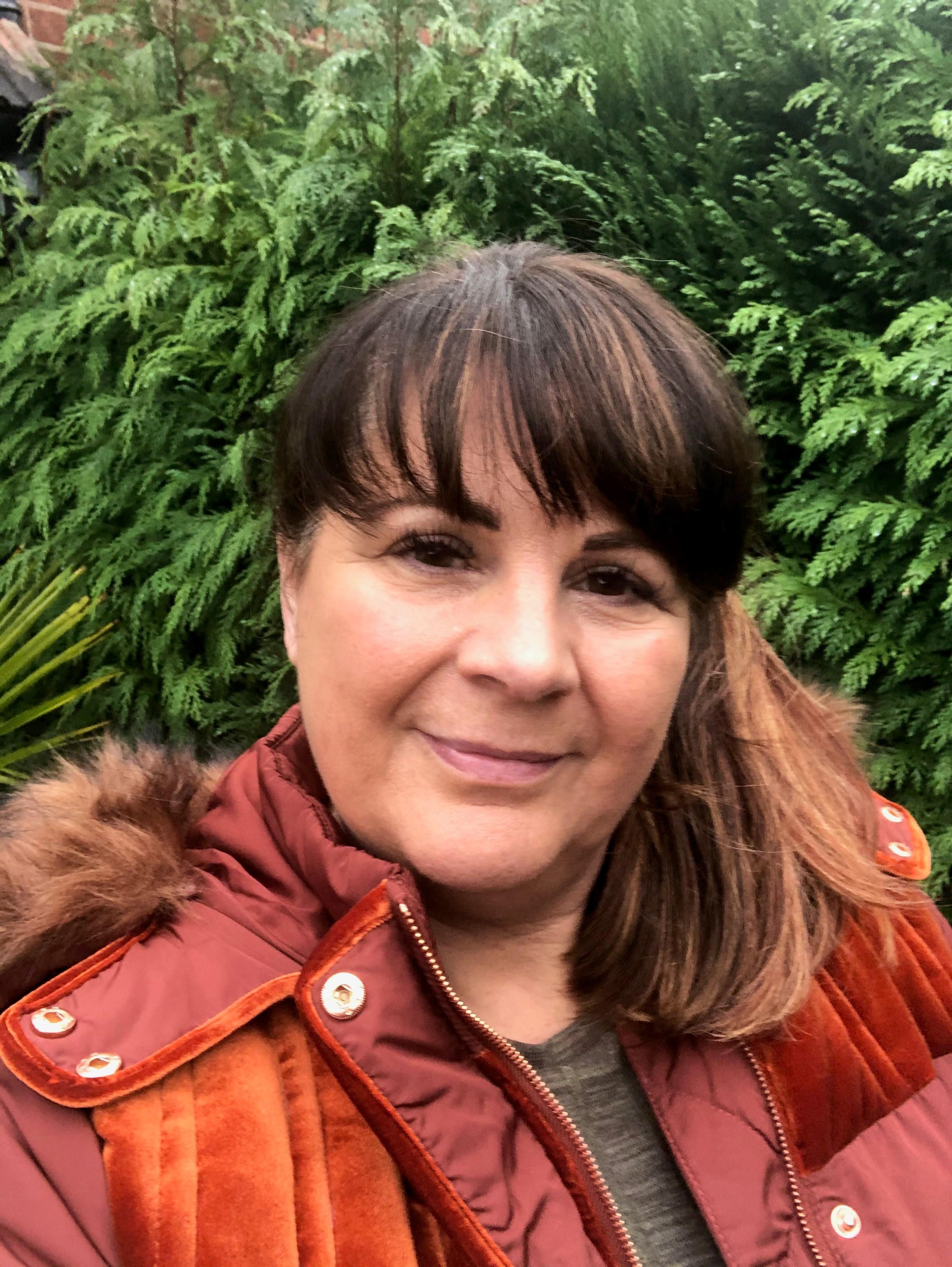 Jane Wareing
