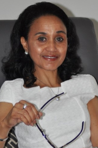 Tina Bamwo
