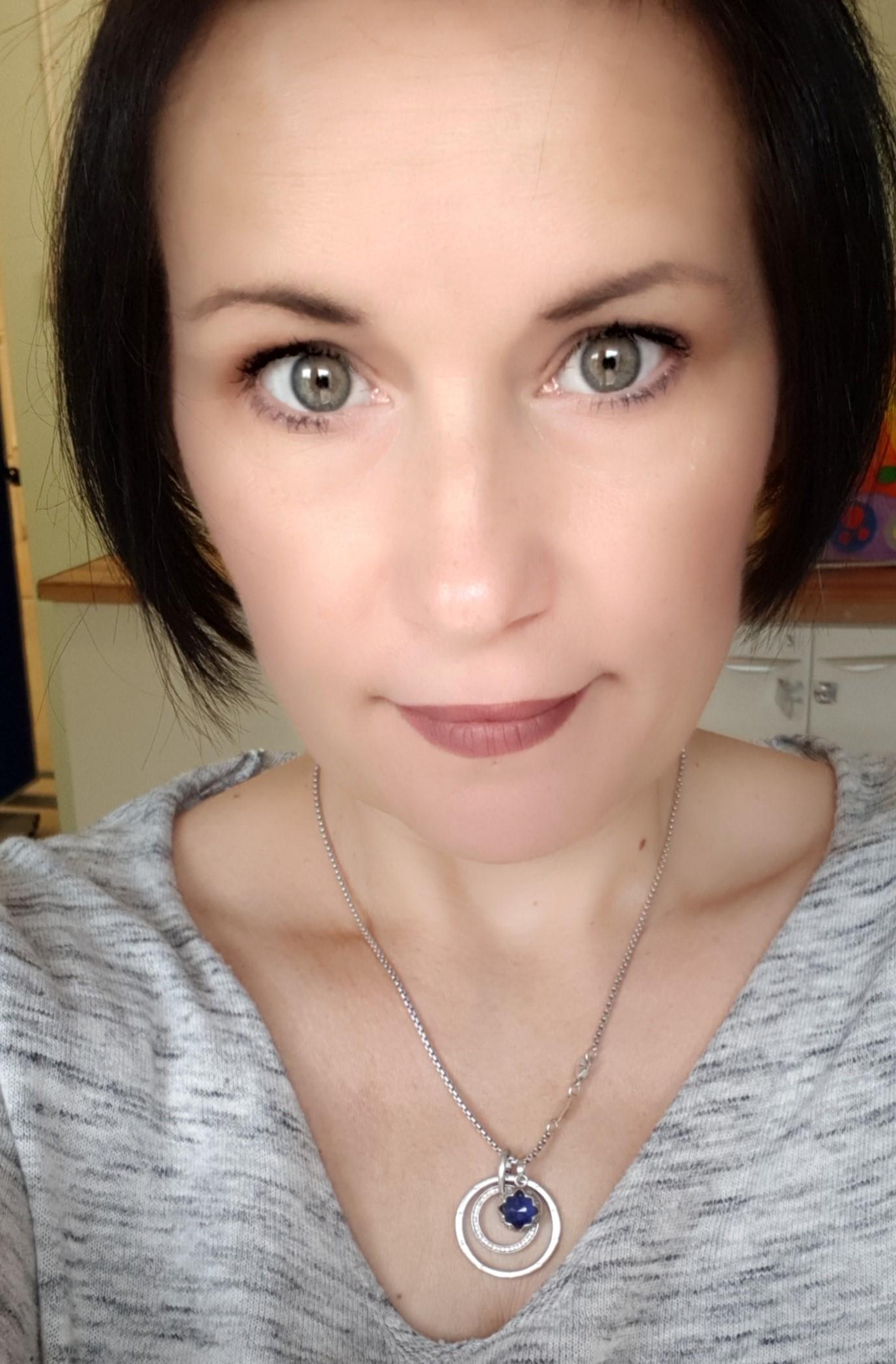 Natalie O'Riordan