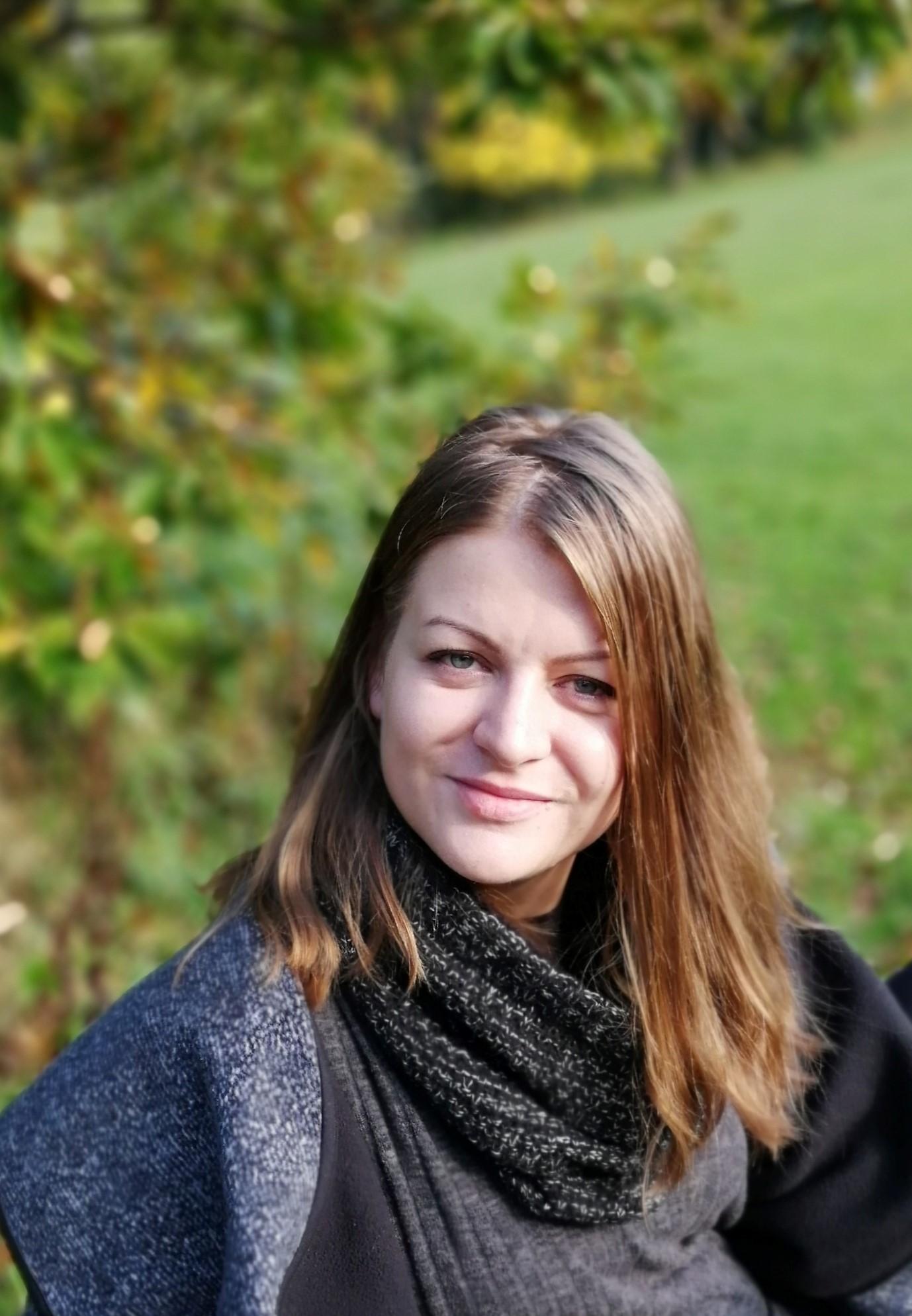 Dorota Michalek