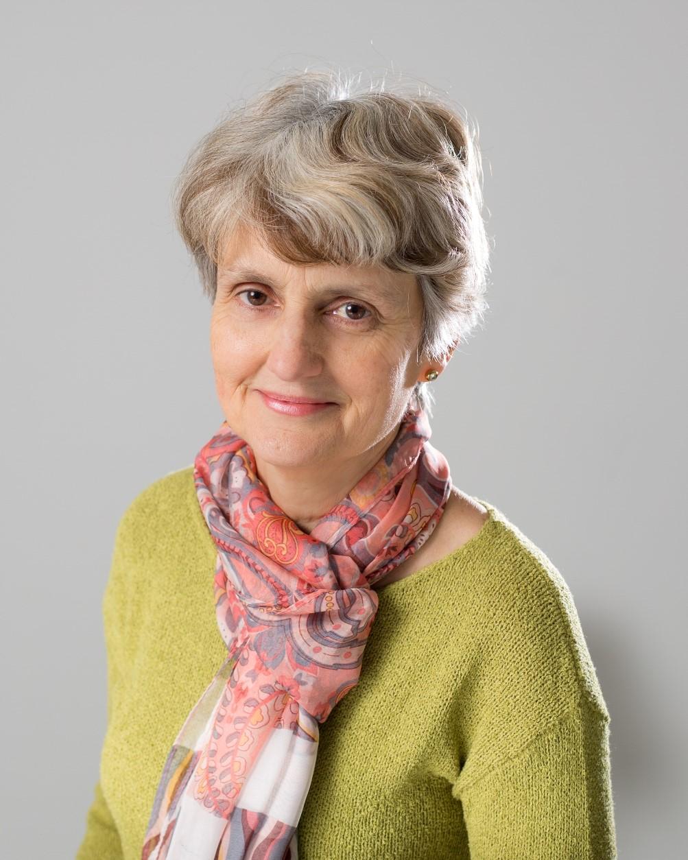 Judith Franklin