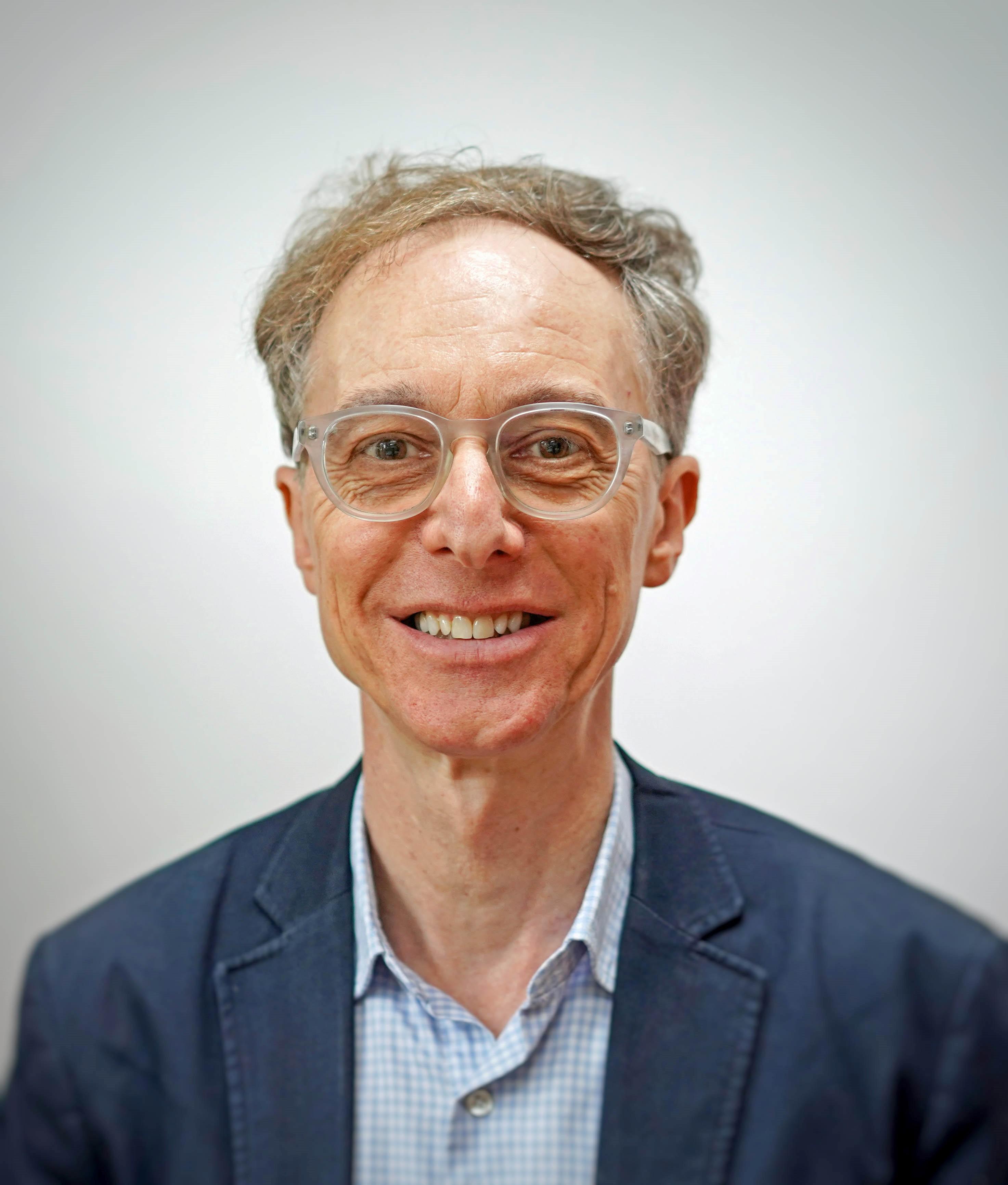 Alan Reich