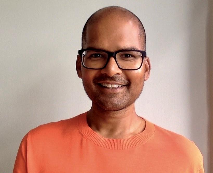 Sundraj Sreenivasan