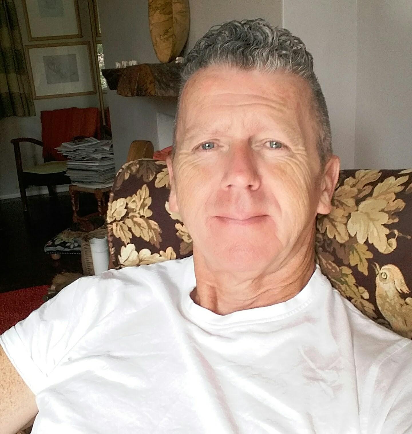 Patrick Hunter