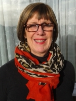 Mary Wilson
