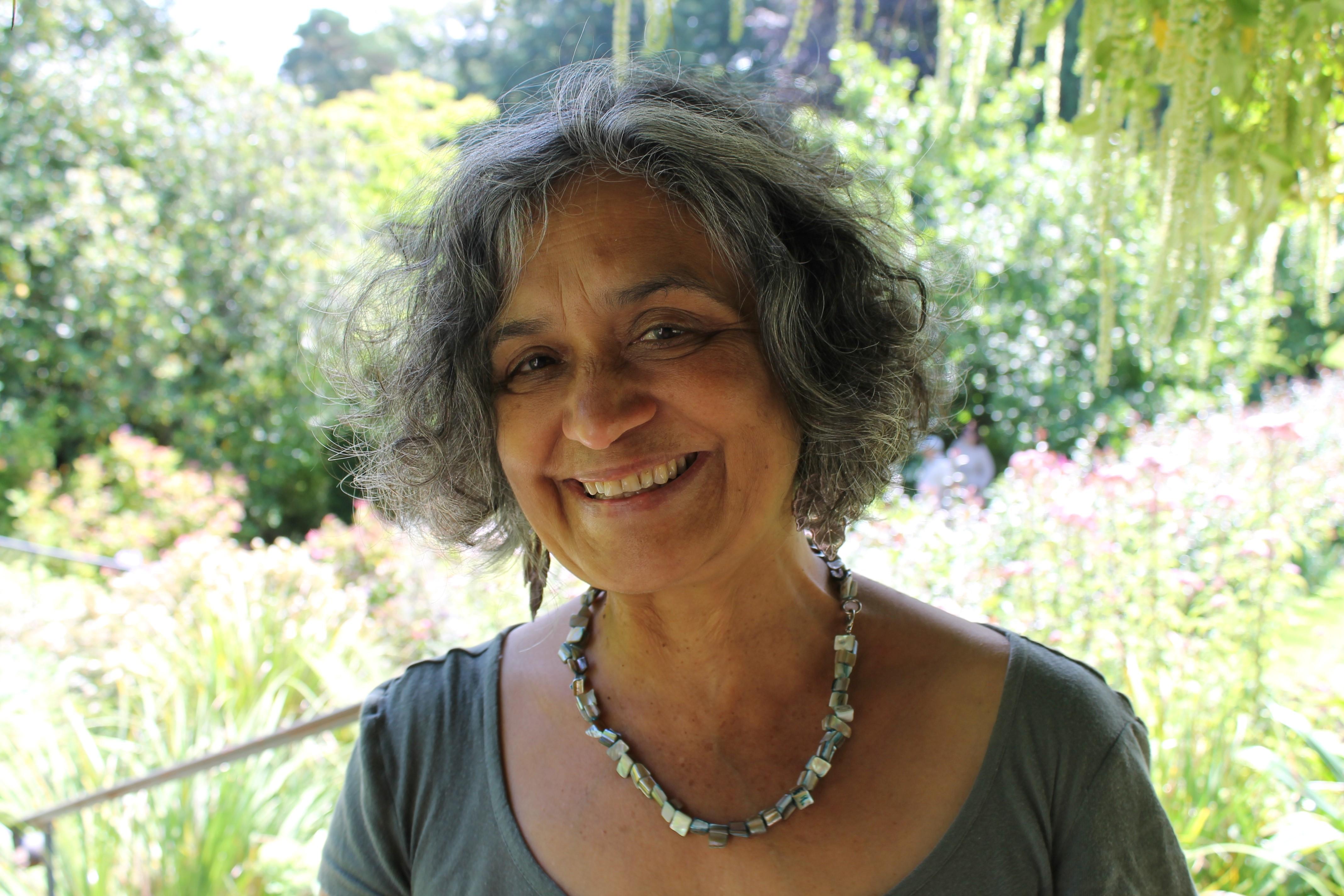 Sofia Chanda-Gool