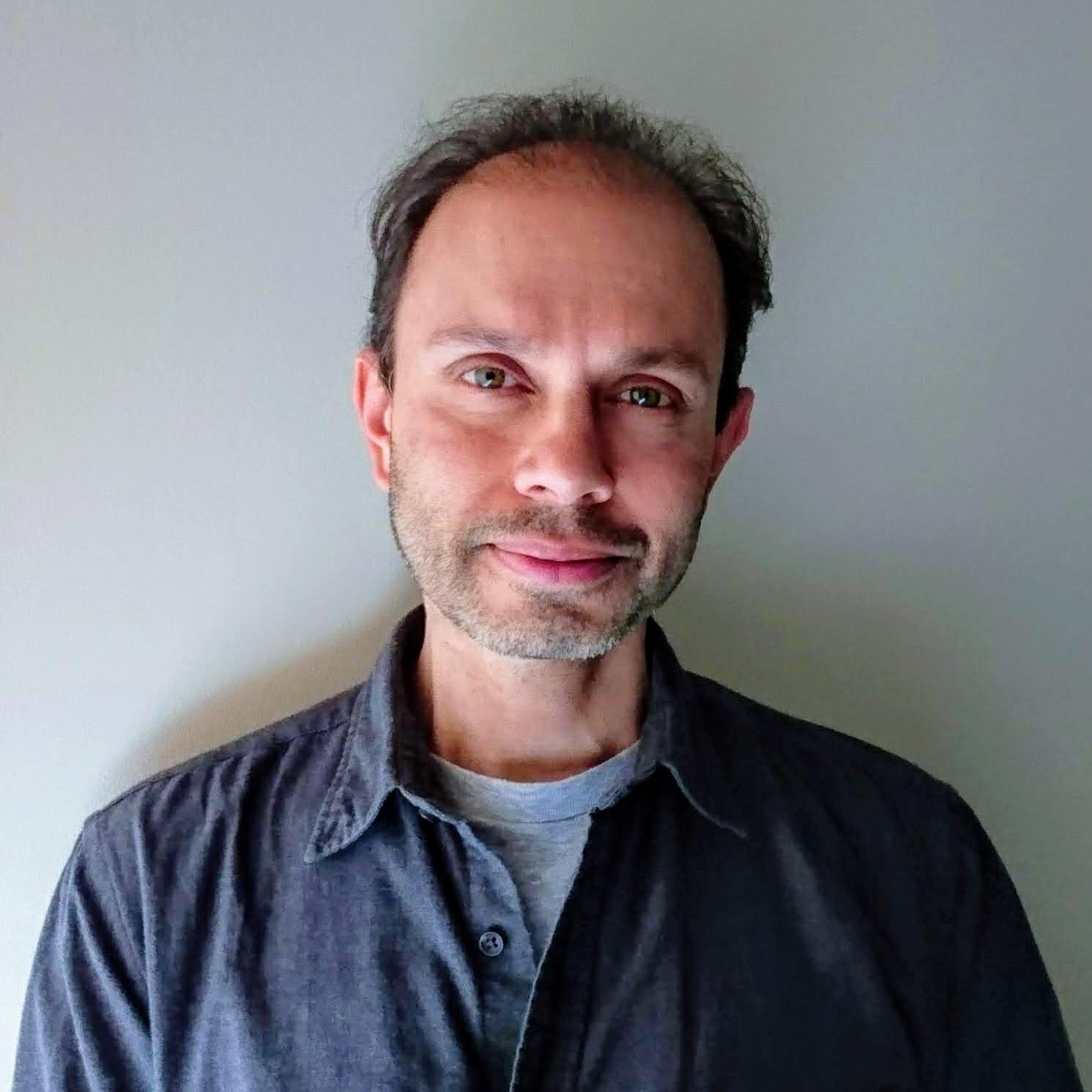 Irving D'Mello