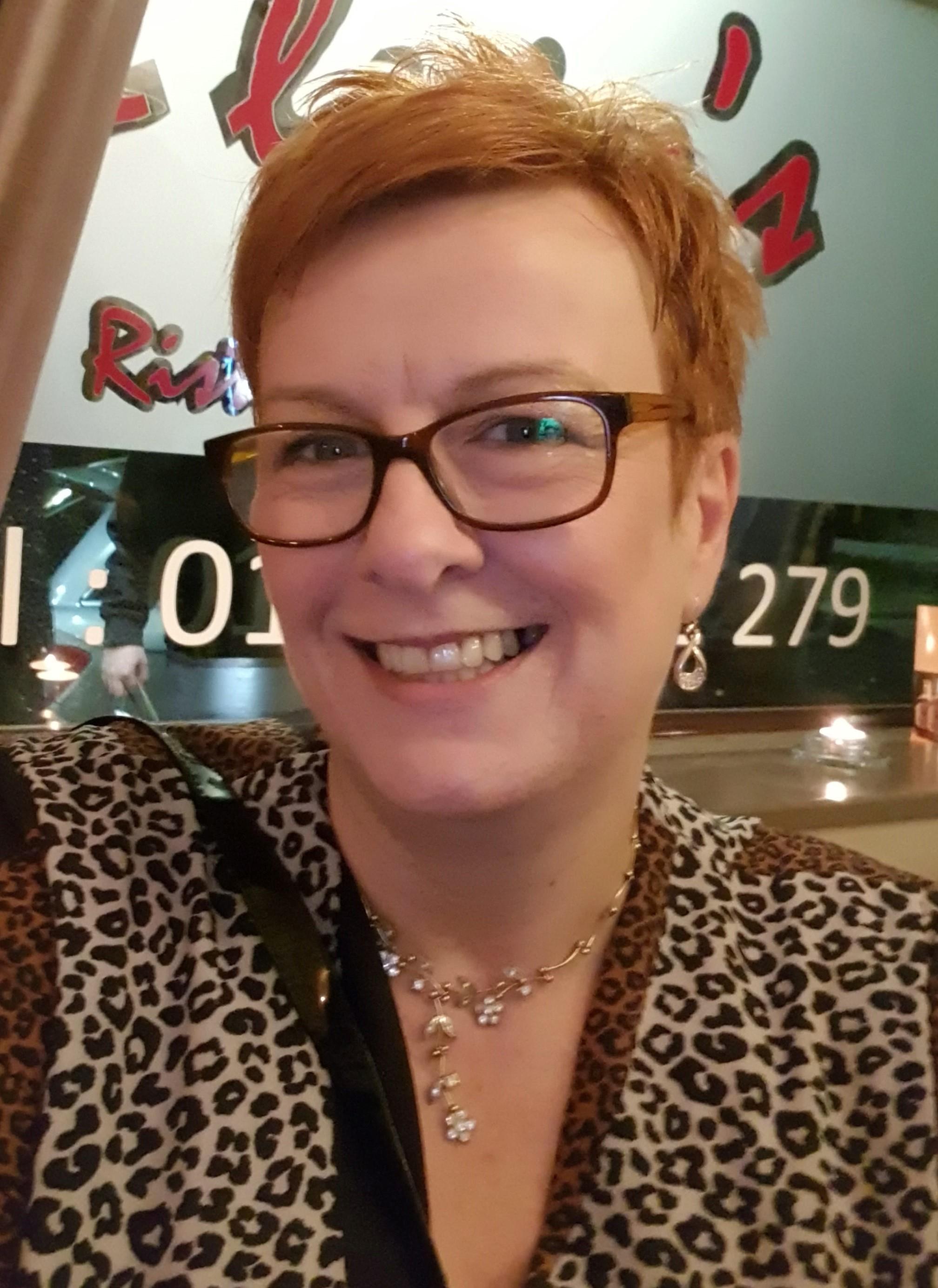Dawn Jowitt