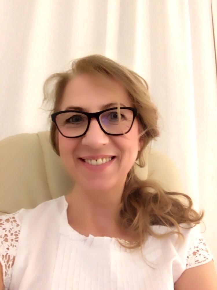 Beata Salter
