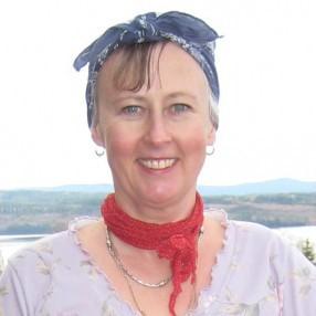 Maria Carlsvärd