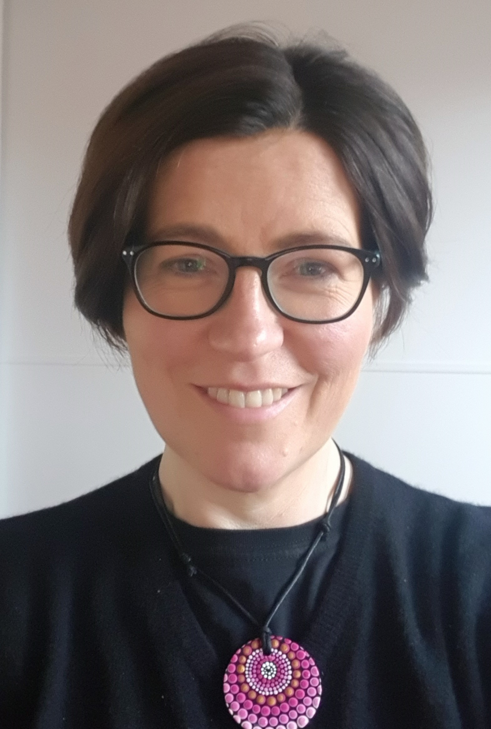 Susannah Ward
