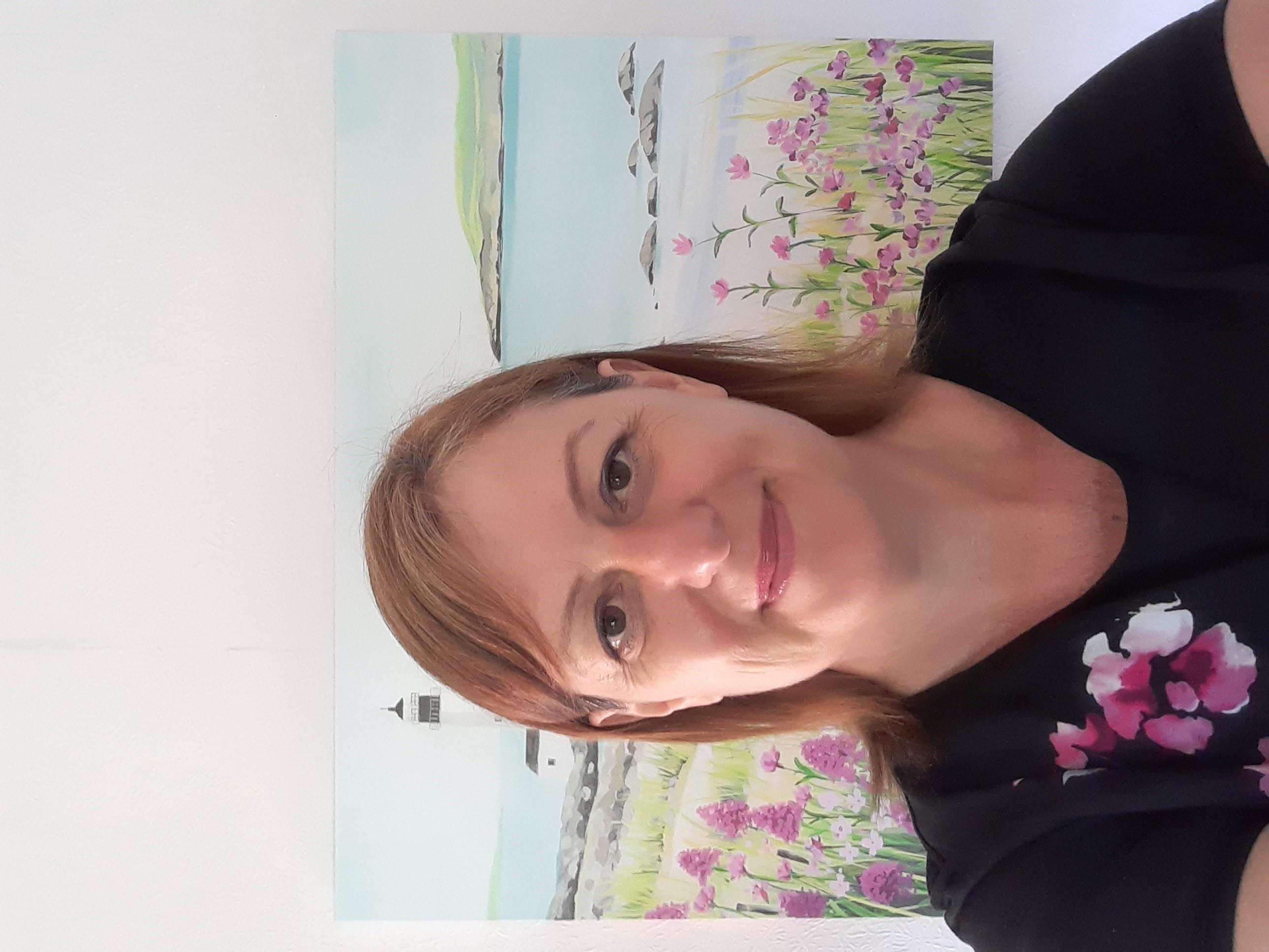 Lisa Wakefield-Clarke