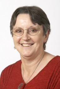 Margaret Trepte