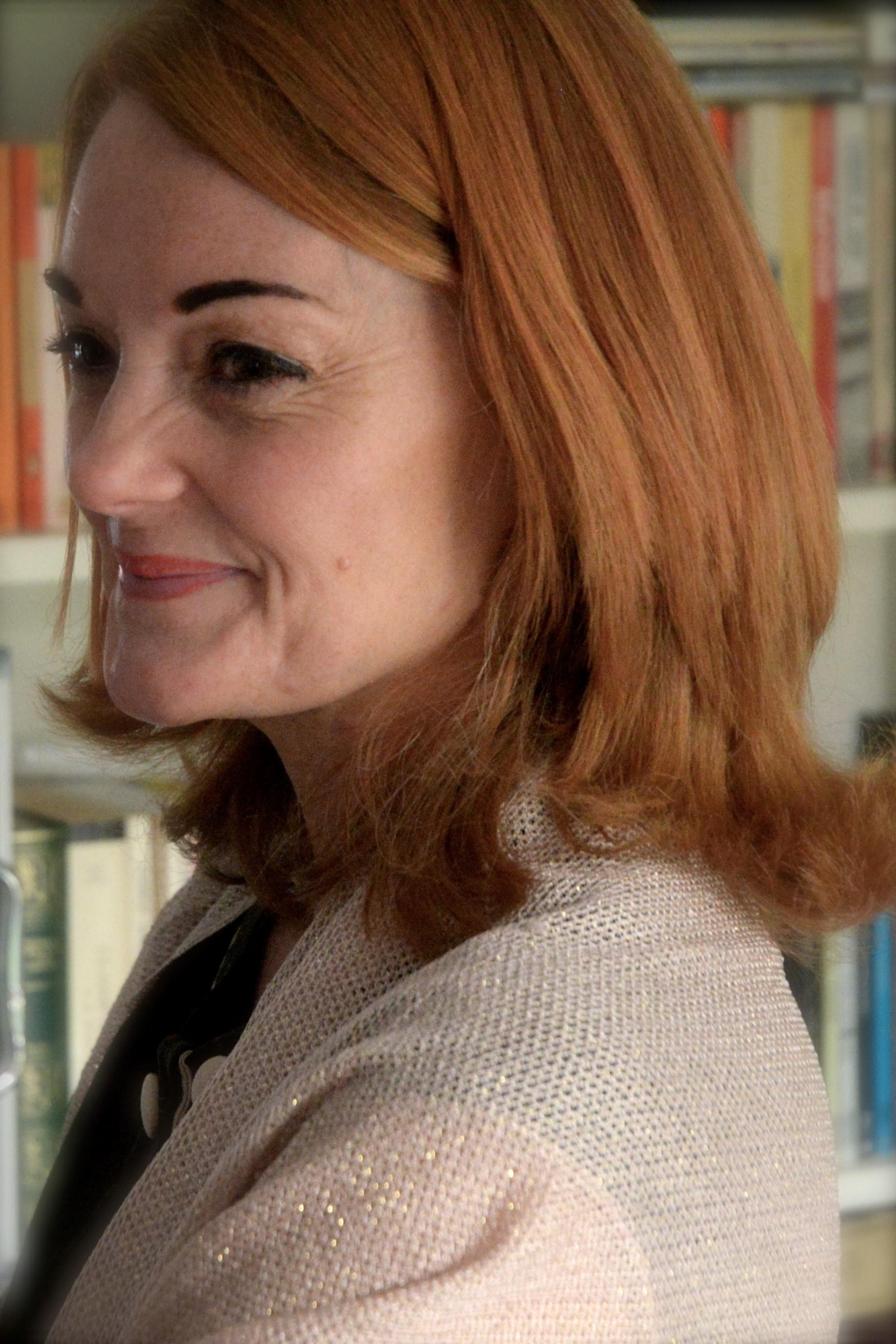 Alison Roy