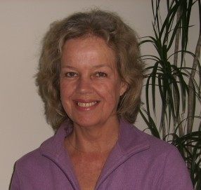 Patricia Geraghty