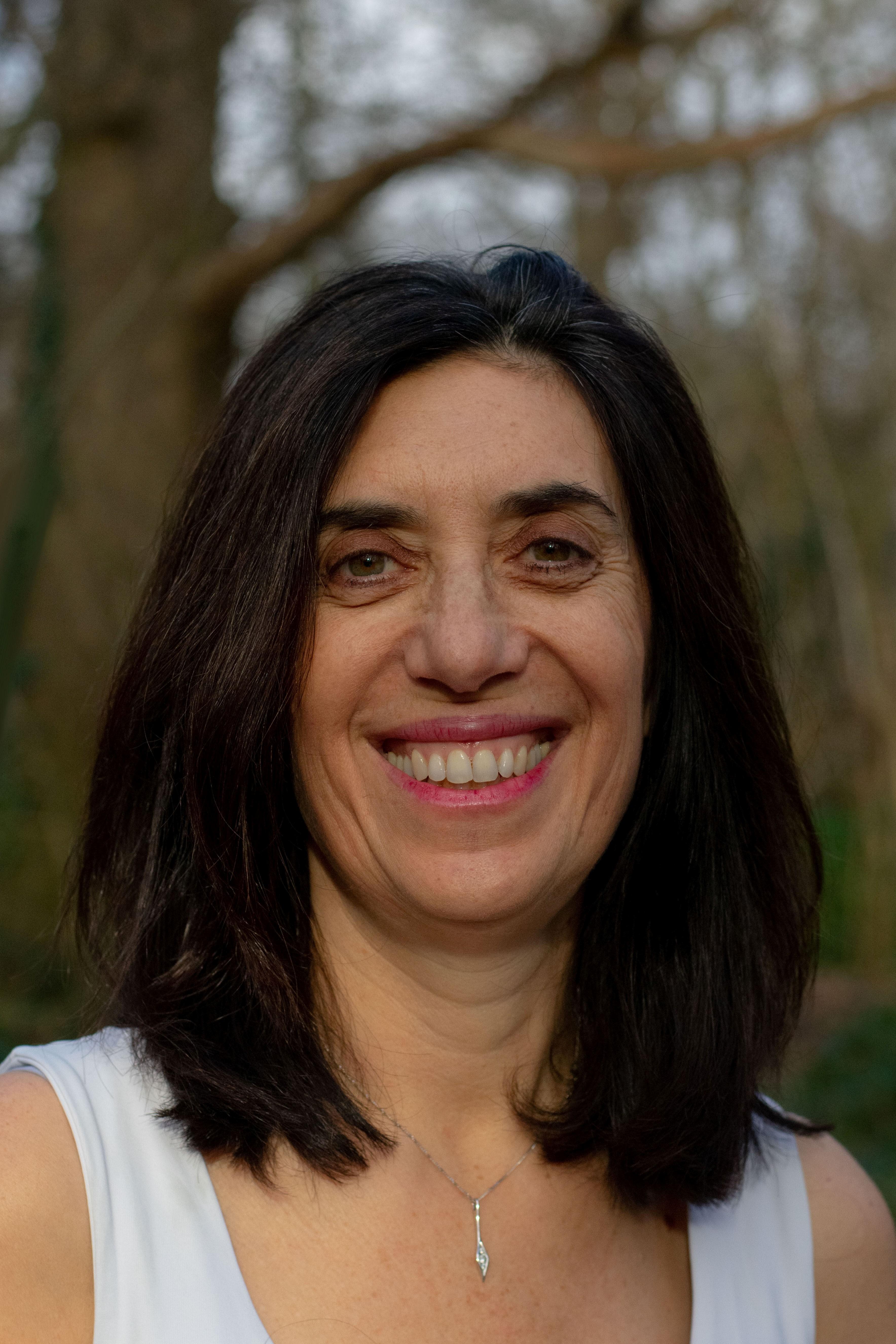 Jane Kosmin
