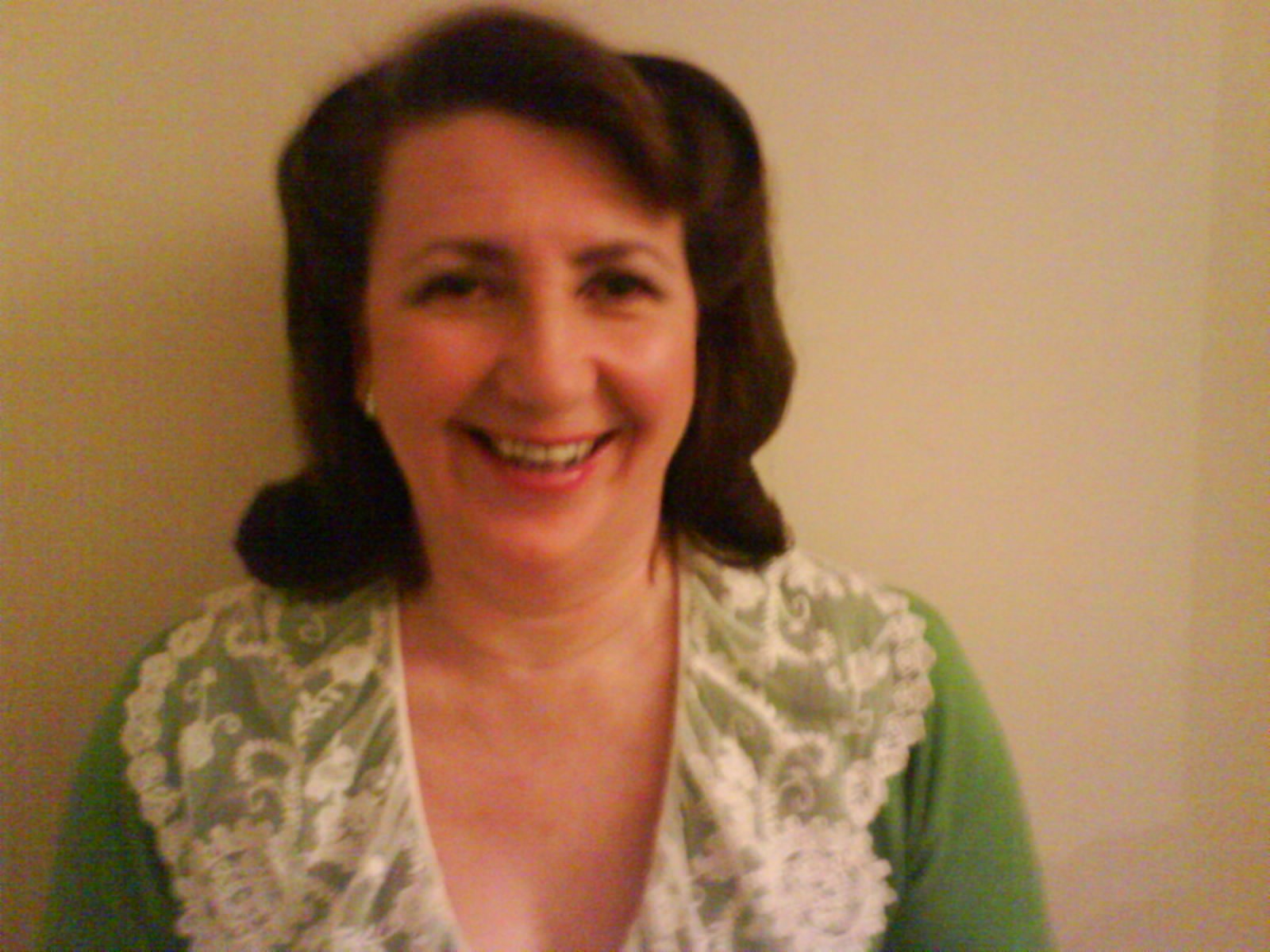 Janette Barnes