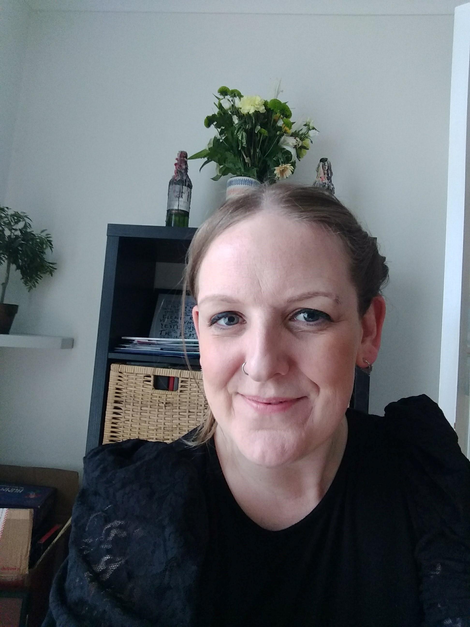Sally Barrett