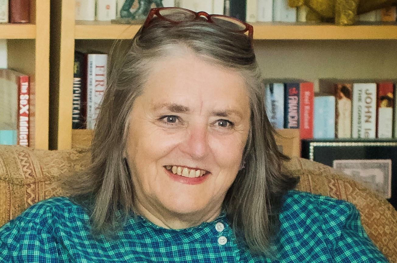 Gail Thorne