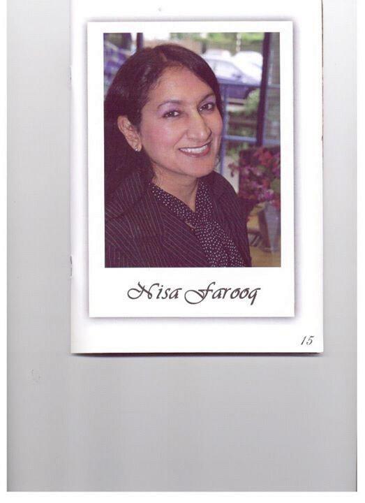 Nisa Farooq