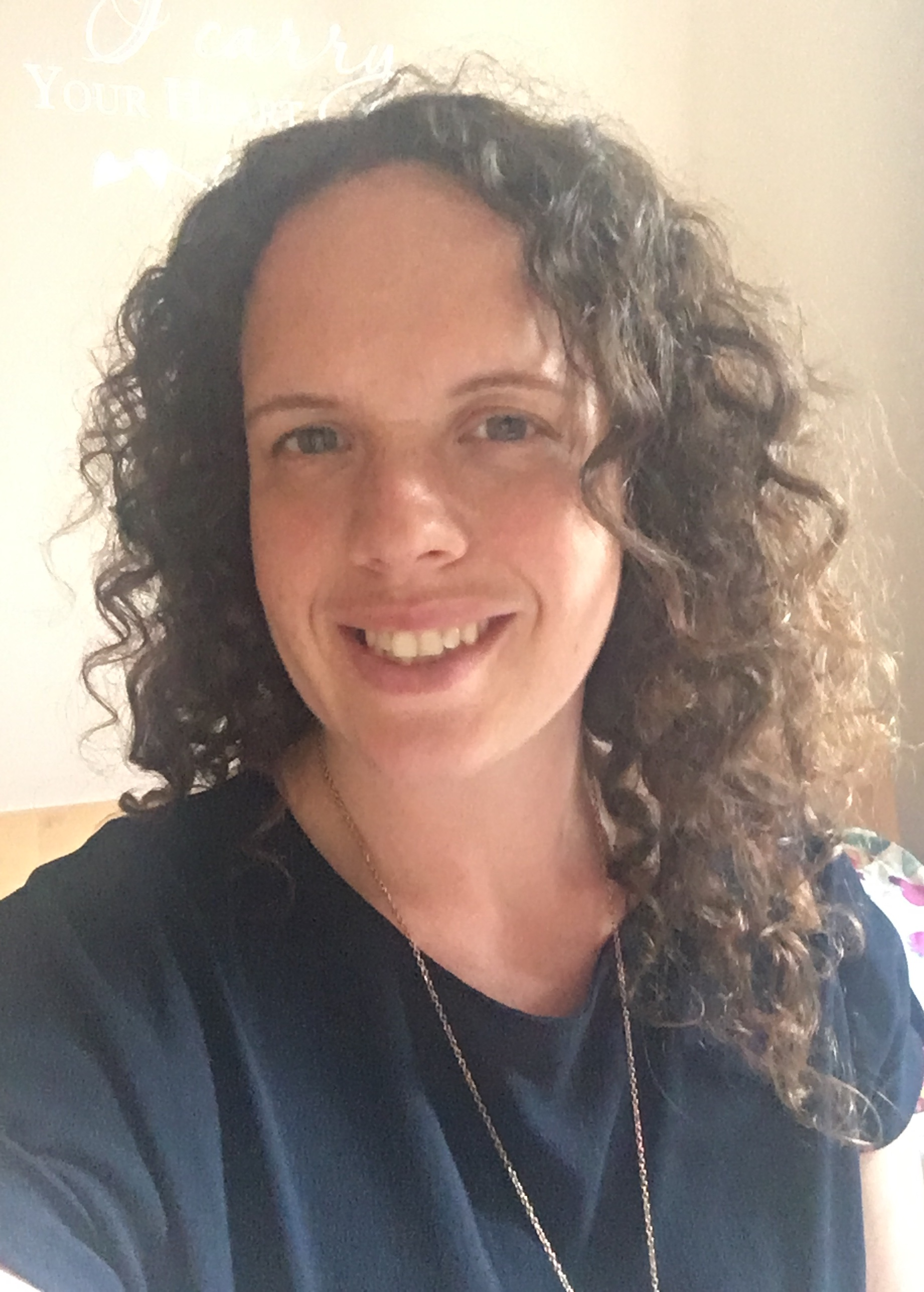 Lauren Calladine