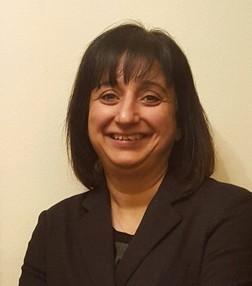 Anita Chaggar
