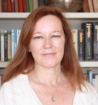 Carolyn Barrows