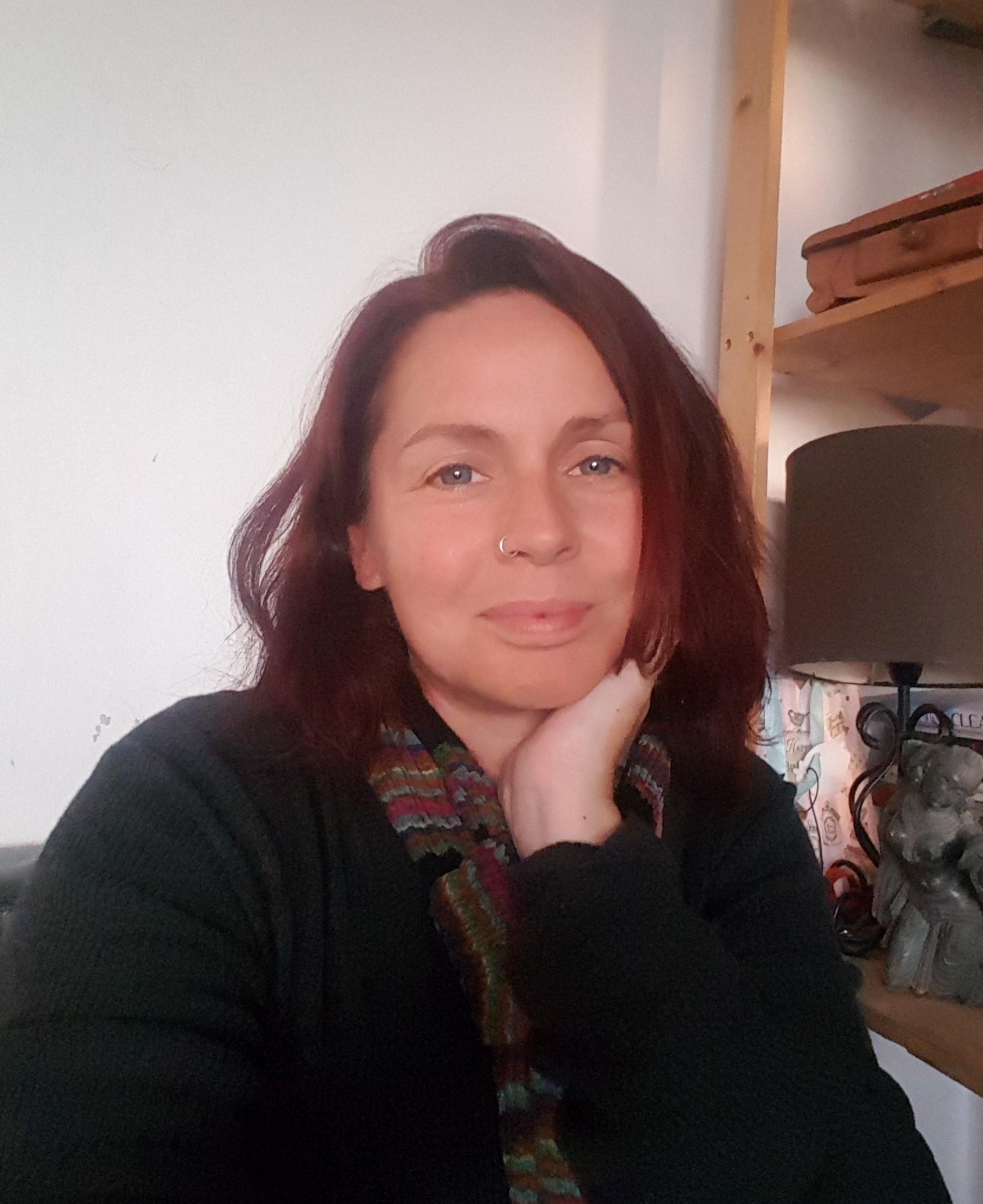 Sabrina Naviner