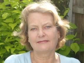 Geraldine Virgo