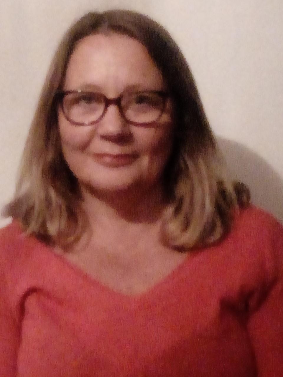 Sue Couzens