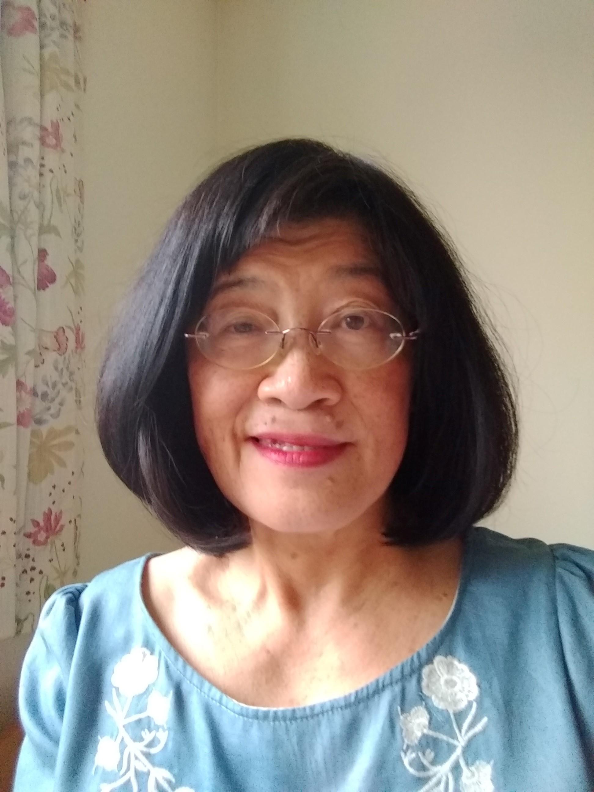 Mei Choate