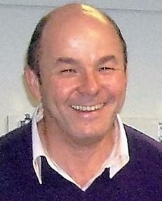 Michael Hansford