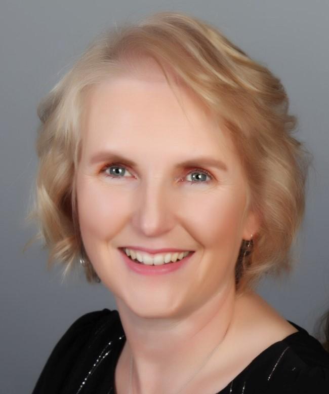 Diane Paterson