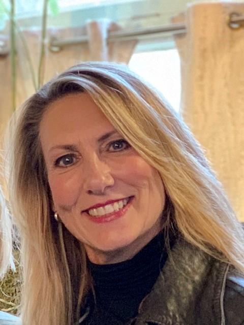Jeannie Gough-Hill