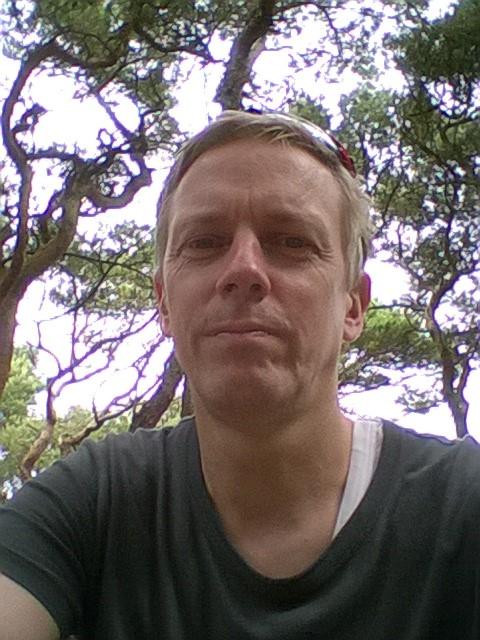 Martyn Harby
