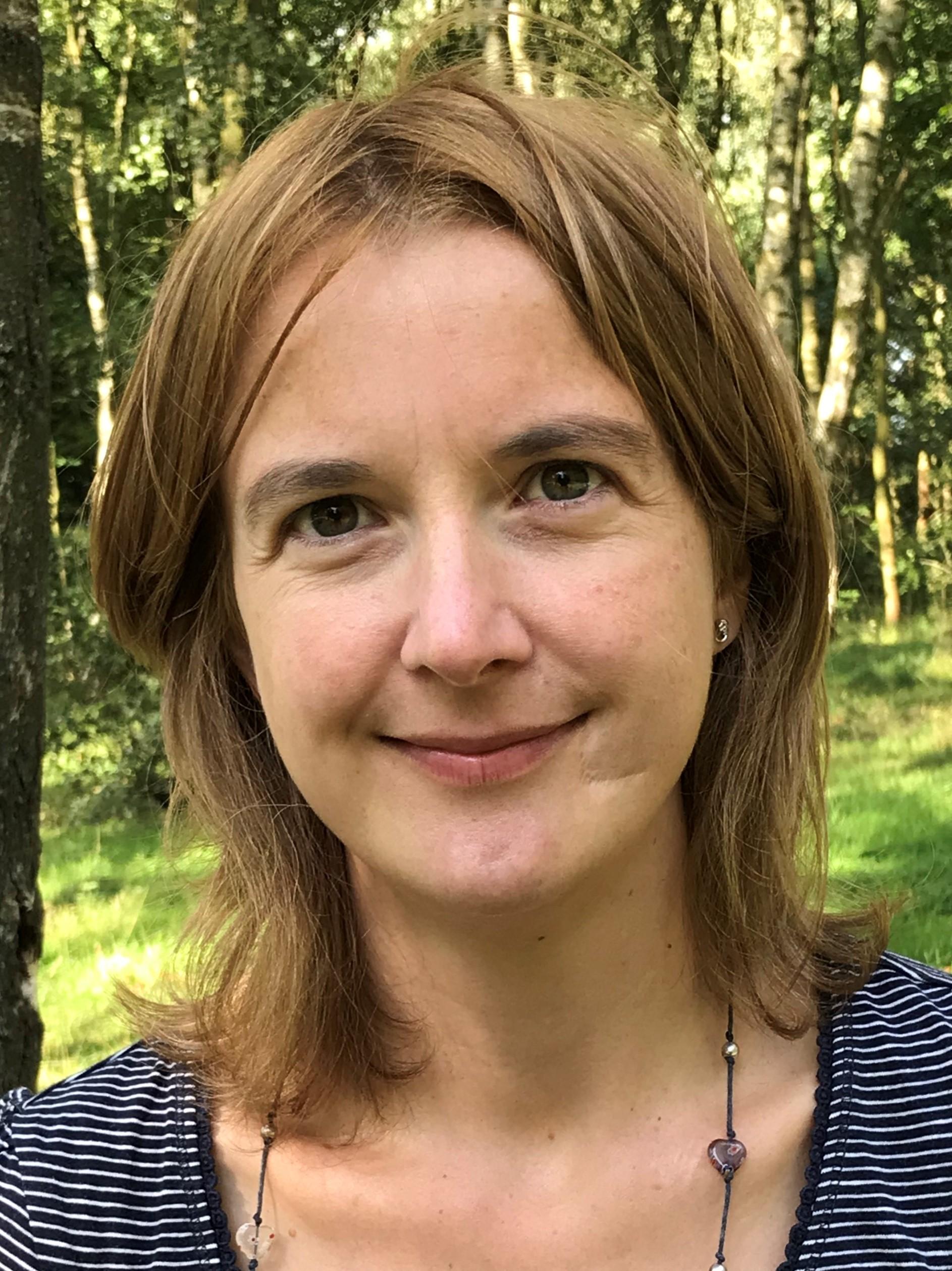 Katrina Jardine