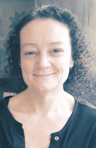 Jenny Hudson