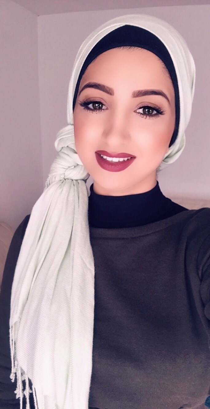 Amarah Hussain