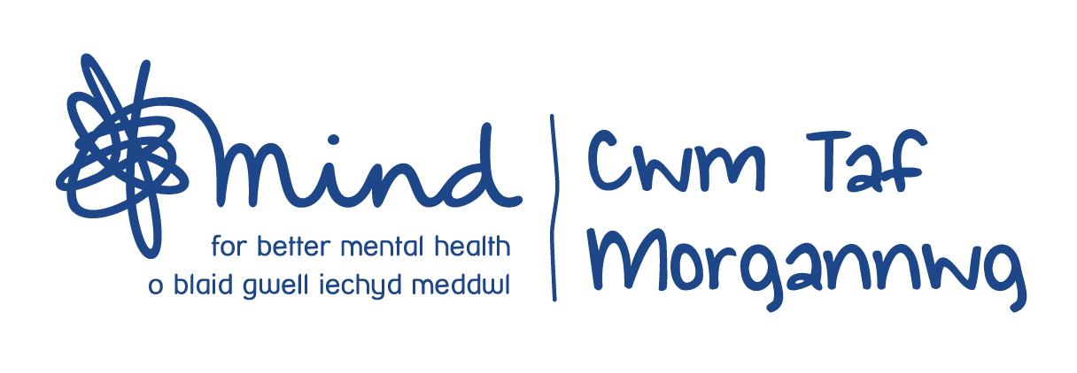Cwm Taf Morgannwg Mind
